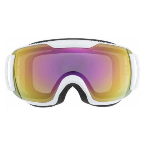 Uvex DOWNHILL 2000 S white - Ski goggles