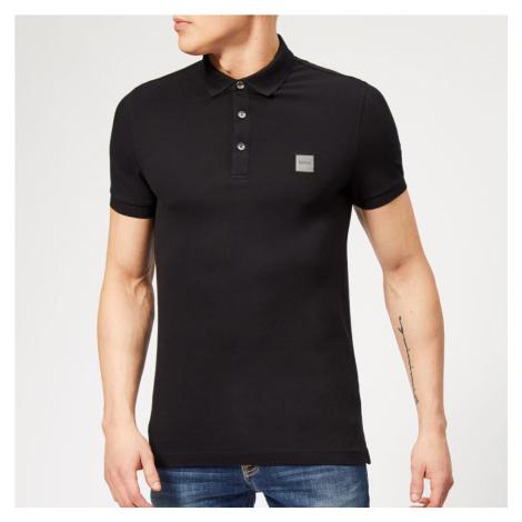 BOSS Men's Passenger Polo Shirt - Black Hugo Boss