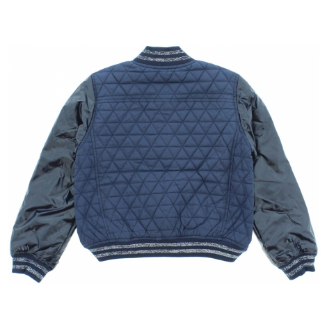 Pepe Jeans Kids Jacket Blue