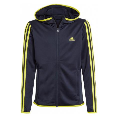 3-Stripes Zip Hoodie Men Adidas