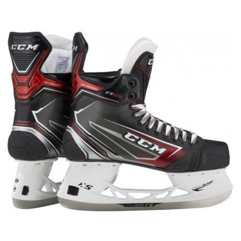 CCM JETSPEED FT470 SR D - Ice hockey skates