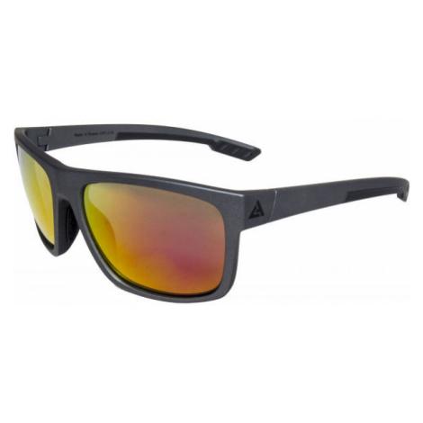 Laceto MONICA dark gray - Sunglasses
