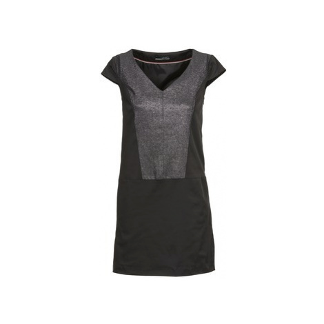 La City CORNELIA women's Dress in Black