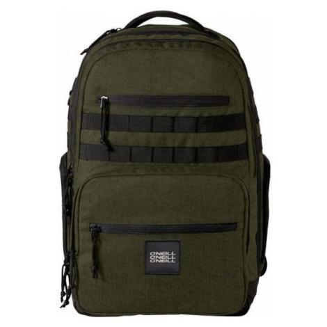 O'Neill BM PRESIDENT BACKPACK dark green 0 - Backpack