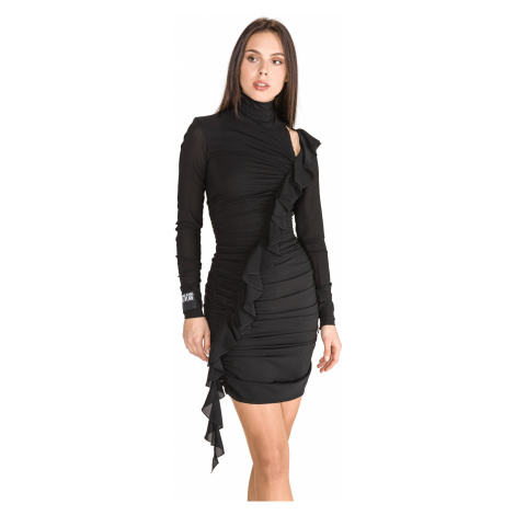Versace Jeans Couture Dress Black