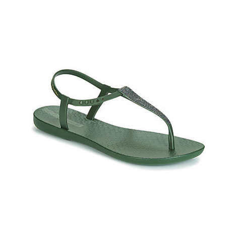 Ipanema CLASS POP SANDAL women's Sandals in Green