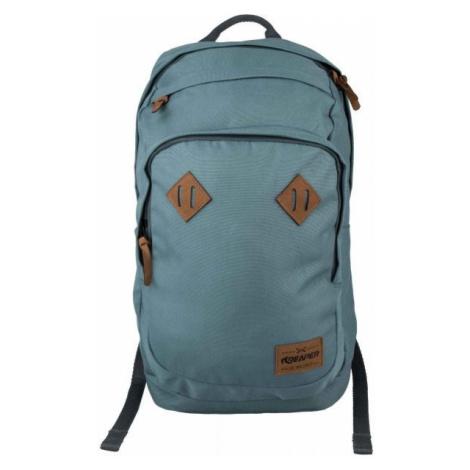 Reaper KALI22 green - City backpack