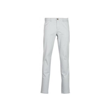 Jack Jones JJIMARCO men's Trousers in Grey Jack & Jones