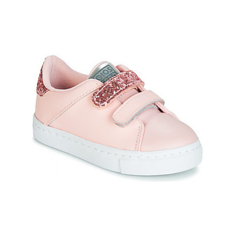 Gioseppo 43923 girls's Children's Shoes (Trainers) in Pink