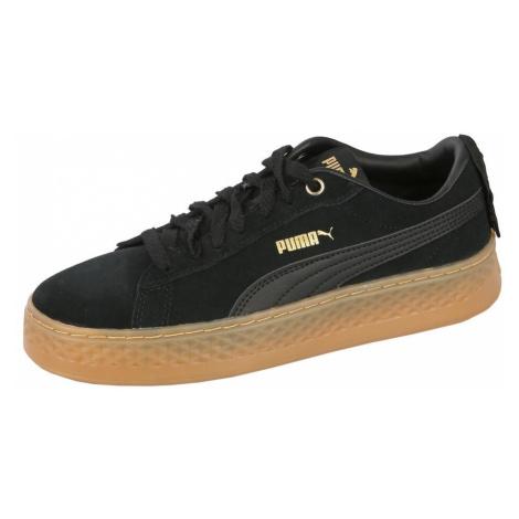 Smash Platform Frill Sneakers Women Puma