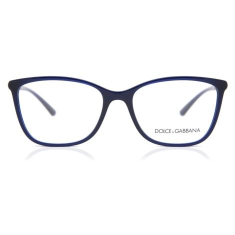 Dolce & Gabbana Eyeglasses DG5026 Essential 3094