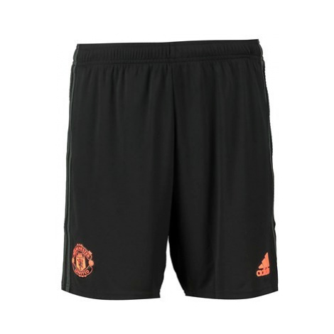 Manchester United Third Shorts 2019 - 20 Adidas