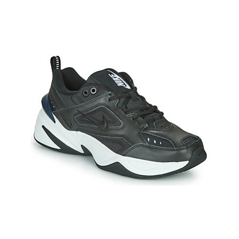 Nike M2K TEKNO men's Shoes (Trainers) in Black