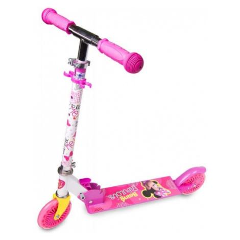 Disney KICK SCOOTER pink - Kick scooter