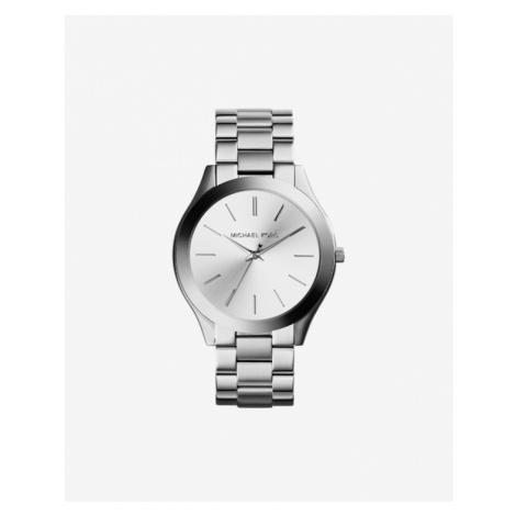 Michael Kors Watches Silver