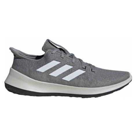 adidas SENSEBOUNCE+ gray - Men's running shoes
