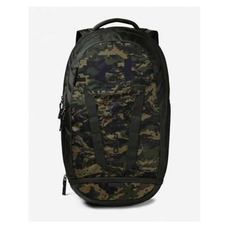 Under Armour Hustle Backpack Green