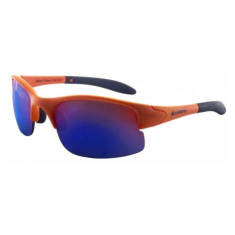 Laceto MEI orange - Children's sunglasses