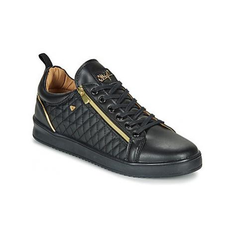 Cash Money CMS97JAILOR men's Shoes (Trainers) in Black