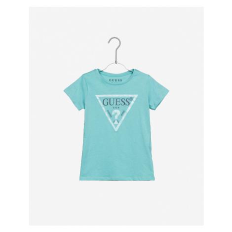 Guess Kids T-shirt Blue
