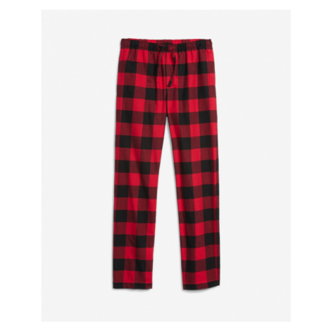 GAP Sleeping pants Red