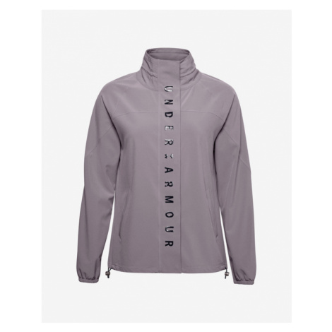 Under Armour RECOVER™ Jacket Violet