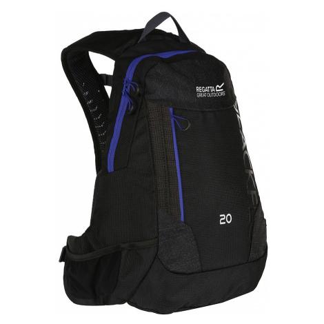 Regatta Blackfell III 20L Hydropack Rucksack-Black / Surf Spray