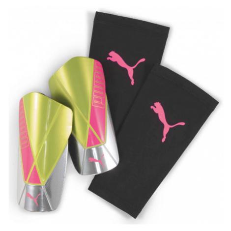 Puma FTBINXT TEAM STRAP SLEEVE - Men's shin pads