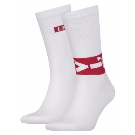 Levi's Set of 2 pairs of socks White Levi´s