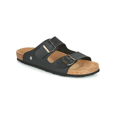 Casual Attitude JALAYAPI men's Mules / Casual Shoes in Black