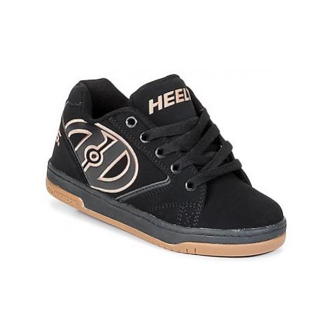 Heelys PROPEL2.0 boys's Children's Roller shoes in Black