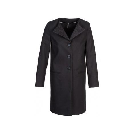 Naf Naf APATI women's Coat in Black