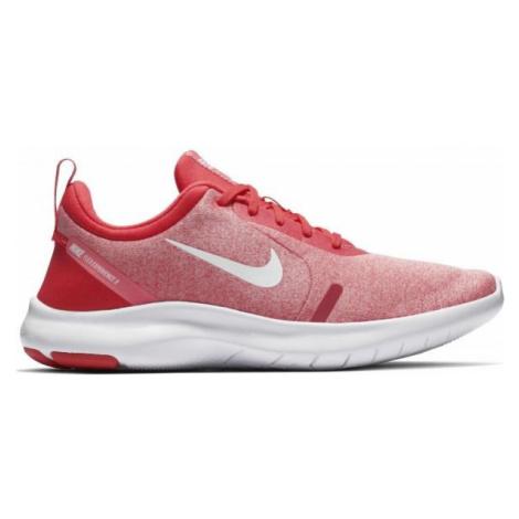Nike FLEX EXPERIENCE RN W orange - Women's running shoes