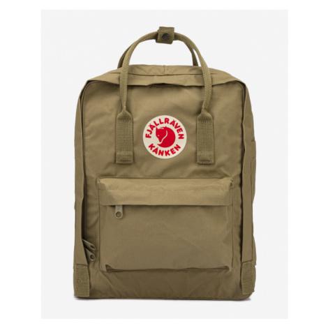 Fjällräven Kånken Backpack Brown
