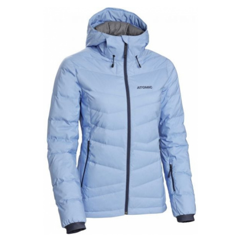 Atomic RIDGELINE HYBRID DOWN I W blue - Women's jacket