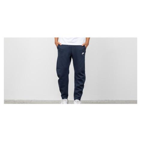 Nike Sportswear Tech Fleece Pants Obsidian/ White