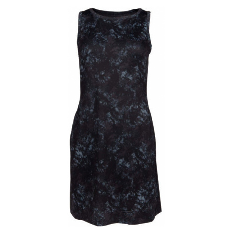Columbia CHILL RIVER™ PRINTED DRESS black - Women's dress with a print