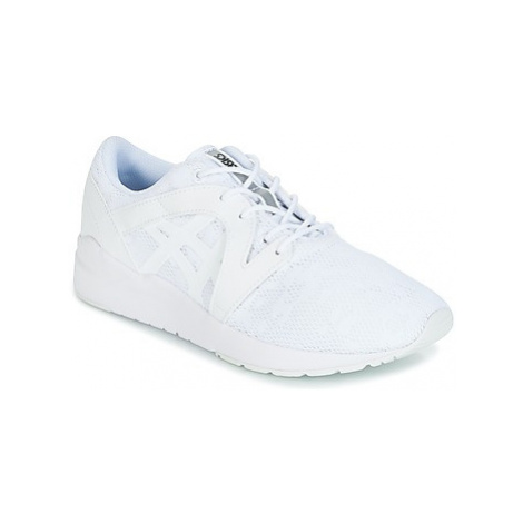 Asics GEL-LYTE KOMACHI W women's Shoes (Trainers) in White