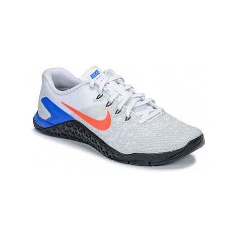 Nike METCON 4 XD men's Trainers in White