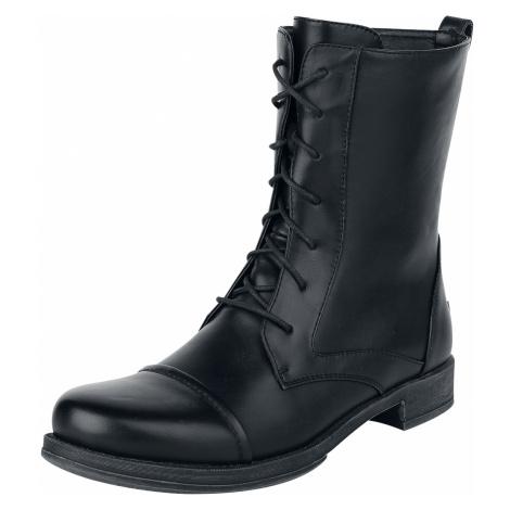 Black Premium by EMP - Easy Come, Easy Go - Boots - black