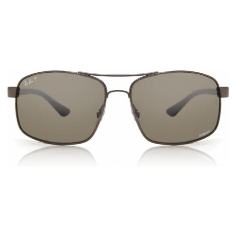 Ray-Ban Sunglasses RB3604CH Polarized 004/5J
