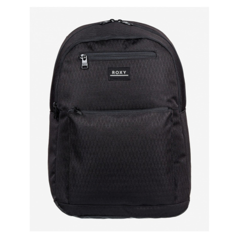 Roxy Here You Are Backpack Black