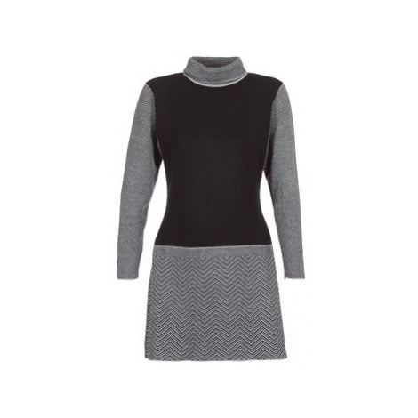Casual Attitude FEROTRA women's Dress in Grey