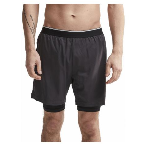 shorts Craft 1907037/Charge 2 V 1 - 982000/Crest - men´s