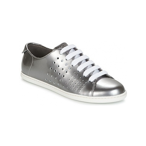 Camper TWS women's Casual Shoes in Silver