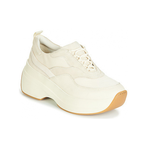 Vagabond SPRINT 2.1 women's Shoes (Trainers) in White