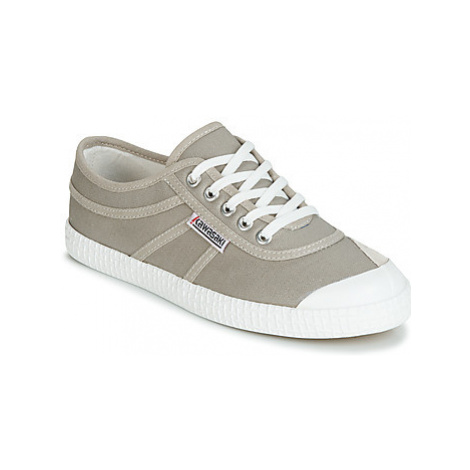 Kawasaki ORIGINAL women's Shoes (Trainers) in Beige