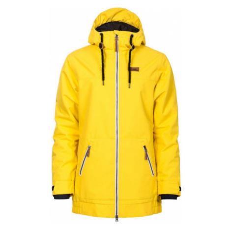 Horsefeathers OFELIA JACKET yellow - Women's winter jacket