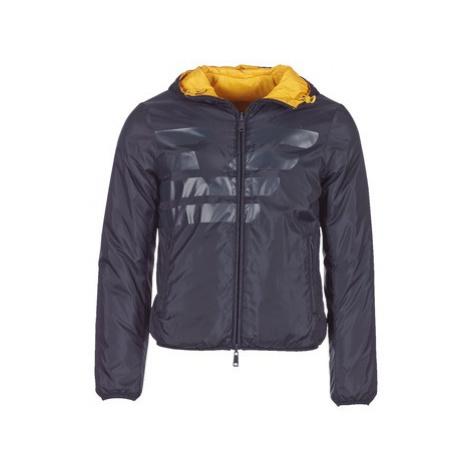 Armani jeans JILLO men's Jacket in Blue