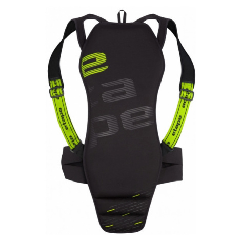 Etape BACK PRO black - Spine protector